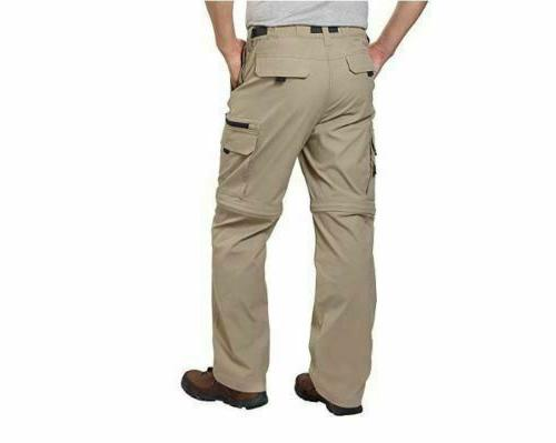 NEW Men's BC Hiking Stretch Pants, Small 30
