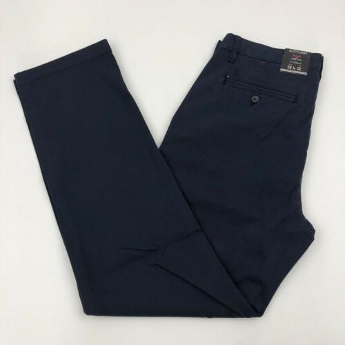 new mens chino pants stretch classic fit