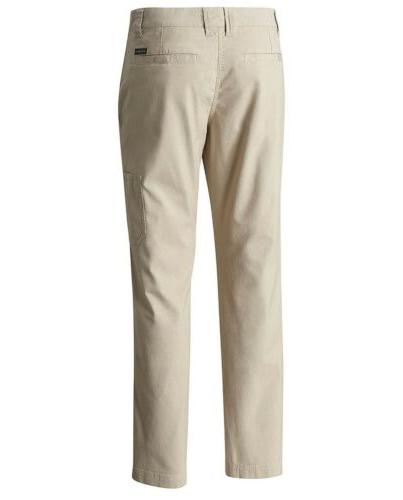 New Columbia Mens ROC Chino Color NWT MSRP $65