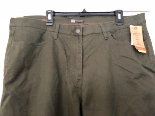 NWT$58 DOCKERS STRAIGHT Fit ALL TECH 56790-0004 32