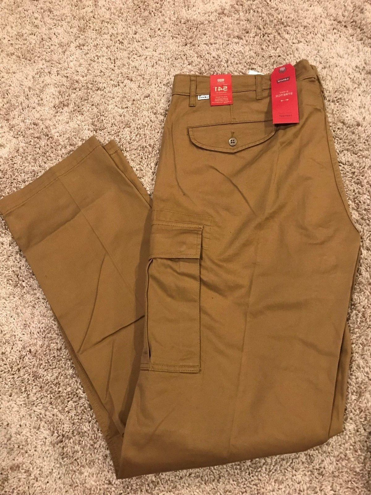 nwt mens levi s 541 athletic fit