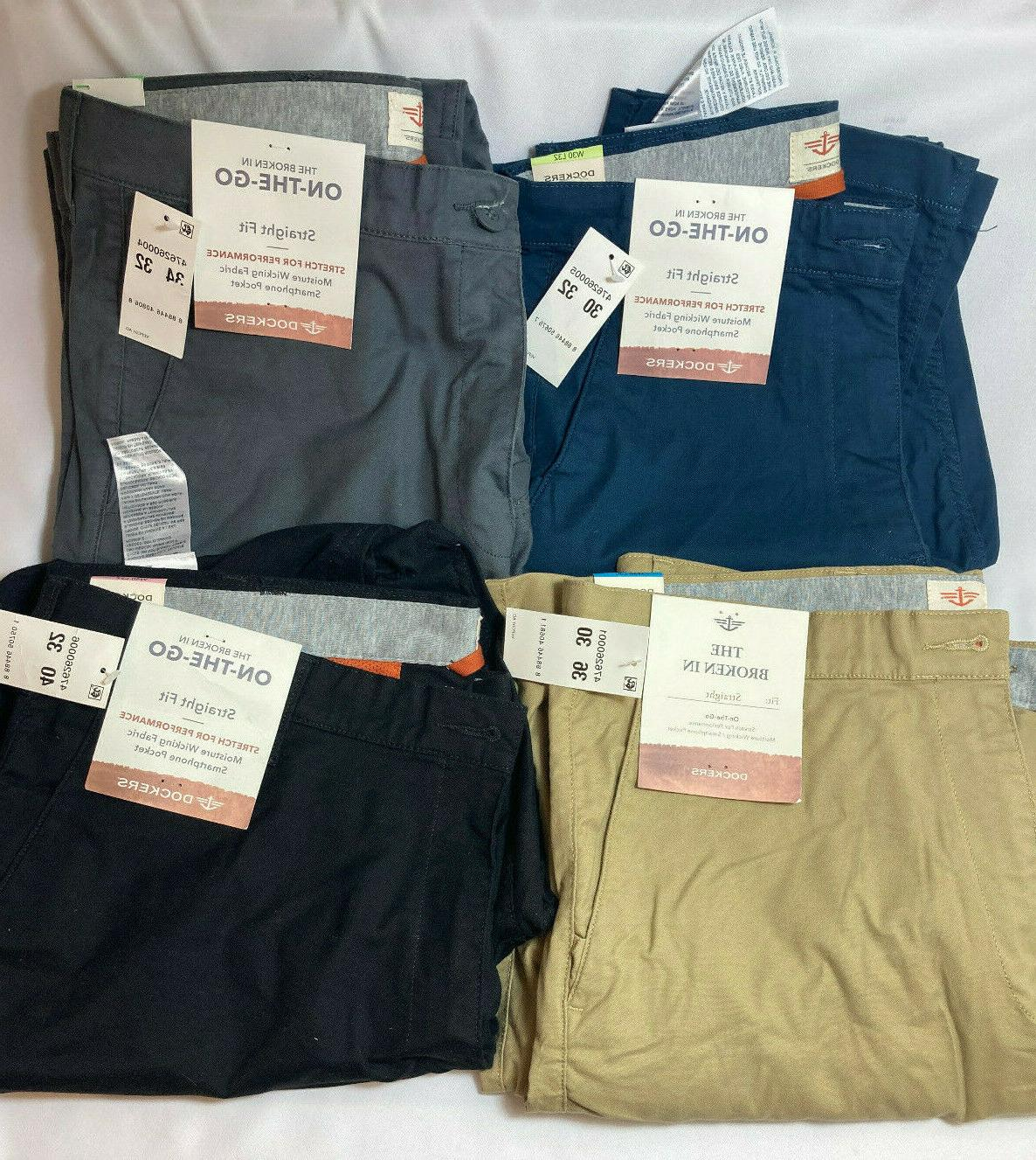 nwt mens the broken in on
