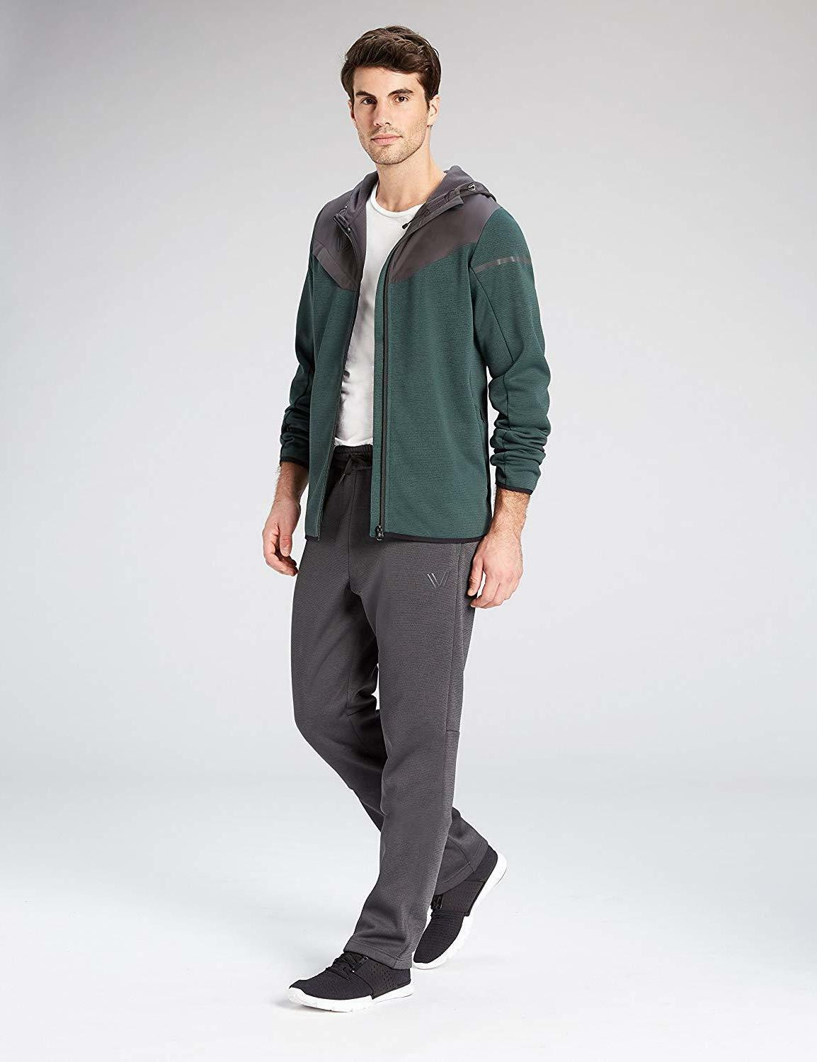 Peak Velocity Water-Repellent Loose-Fit Pant