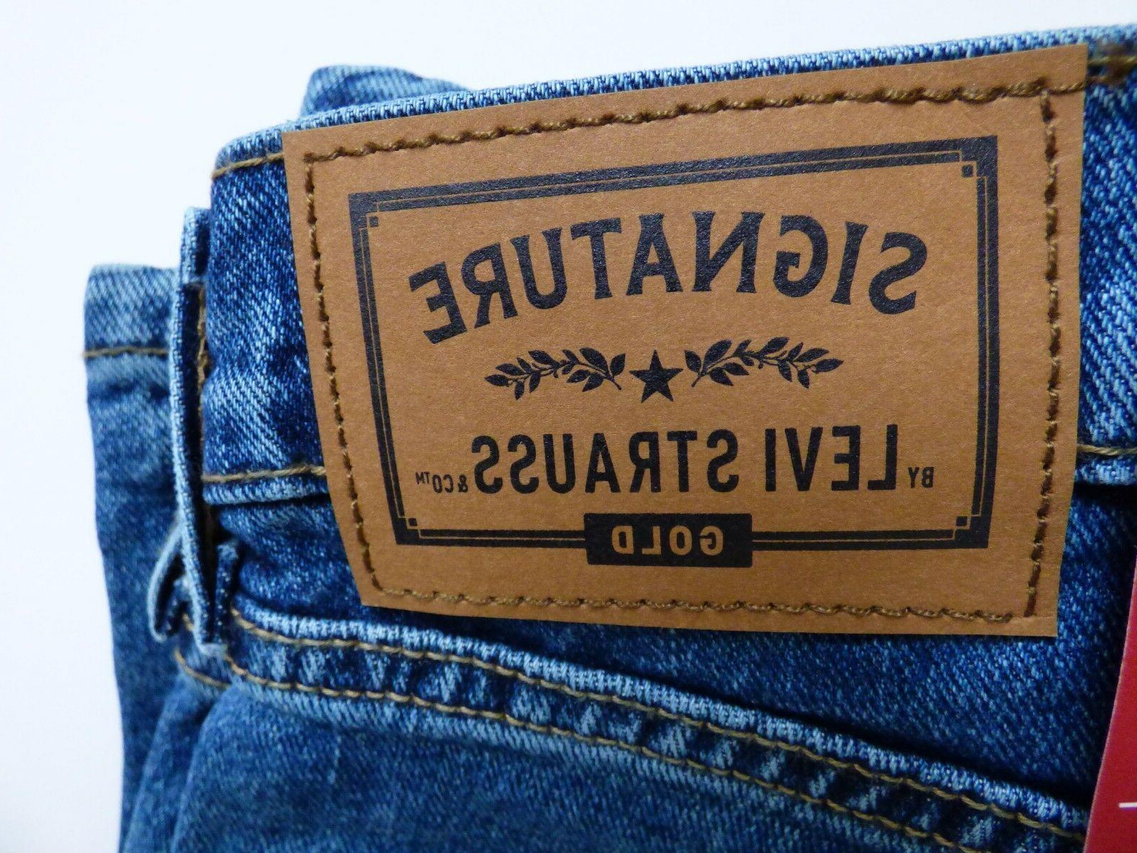 Signature Levi & Gold Men's Relaxed