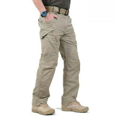 Soldier Tactical Mens Combat Hiking Outdoor