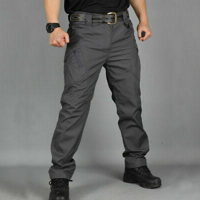 Soldier Waterproof Mens Combat