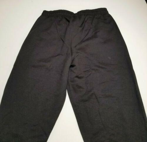 Champion Sweatpant Open Waist Relaxed