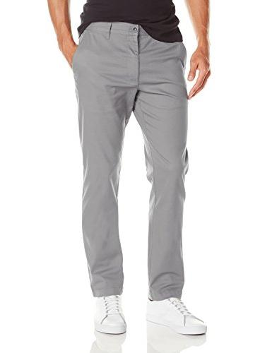 weekend stretch chino pant