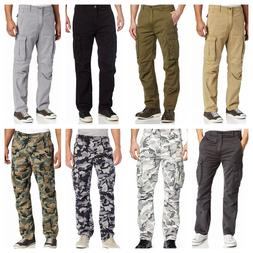 Levis Cargo Pants Relaxed Fit Ace Cargo Pants Many Colors an