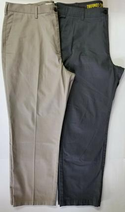 LOT 2 MEN'S PANTS - LEE GOOD THREADS - EXTREME FIT - TAN CHI