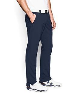 Under Armour Men's Match Play Golf Pants - Tapered Leg, Acad