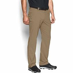 Under Armour Matchplay Flat Front Performance Golf Pants