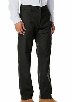 Lee Men Pants Black Size 52x28 Big & Tall X-Treme Comfort Ch
