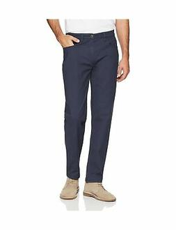 Goodthreads Men's Athletic-fit 5-Pocket Chino Pant 36W x 32L