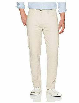 Goodthreads Men's Athletic-fit 5-Pocket Chino Pant 36x30
