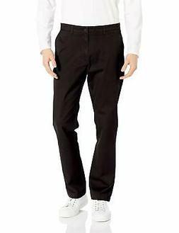 Goodthreads Men's Athletic-Fit Washed Chino Pant,  - Choose