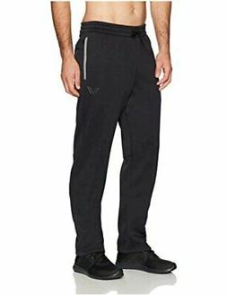 Peak Velocity Men's Axiom Water-Repellent Loose-Fit Pant, bl