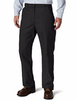 Carhartt Men's Canvas Work Dungaree Pant B151 Black - Multip