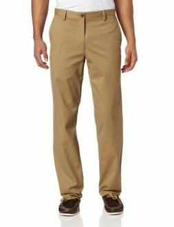 Dockers Men's Easy Khaki D3 Classic-fit Flat-Front - Choose