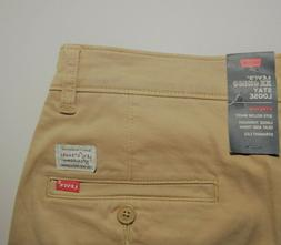 Men's Levi's XX CHINO Stay Loose STRETCH Pants: 393520000