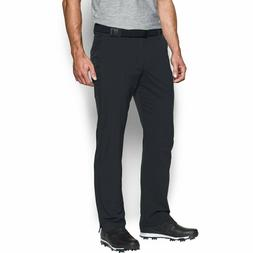 Men's Under Armour Match Play Golf Pants Black #1248089  Cho