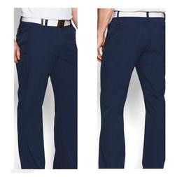 Under Armour Men's Match Play Vented Golf Pants- Academy- 34