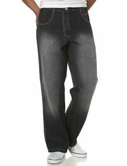 men s relaxed fit core jeanblack sand36x32