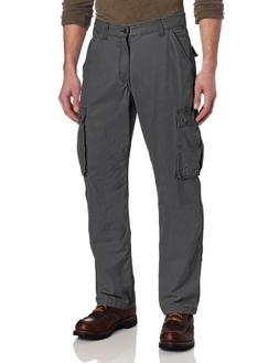 Carhartt Men's Rugged Cargo Pant Relaxed Fit,Gravel,32W x 32