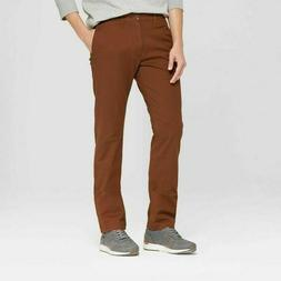 Men's Slim Fit Hennepin Chino Pants - Goodfellow & Co. - Sti