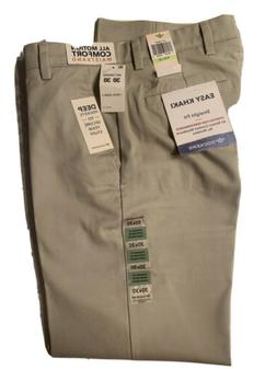 Dockers Men's Straight Fit Easy Khaki Pants 30x30  NEW with