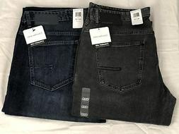 Calvin Klein Men's Straight Fit Jeans NWT