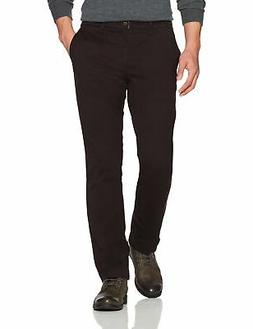 Goodthreads Men's Straight-Fit Washed Stretch Chin - Choose