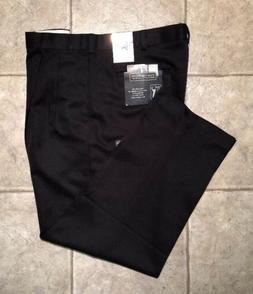 PGA TOUR * Mens Black Casual Pants * Size 38 x 30 * NEW WITH