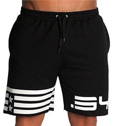 Charberry Mens Outdoor Fitness Sports Running Breathable Cas