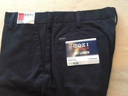 mens heritage chino slim fit flat front