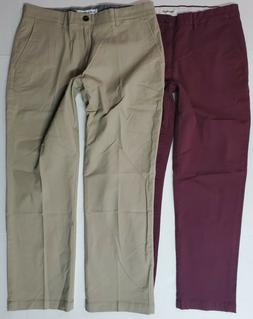 Mens Pants Lot - Goodthreads Amazon Essentials - Size 33 X 2