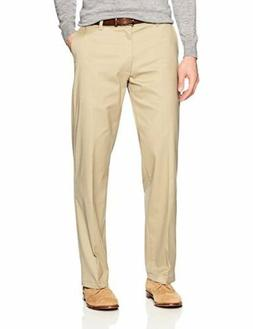 Lee Mens Sportswear Total Freedom Stretch Relaxed Fit Flat F
