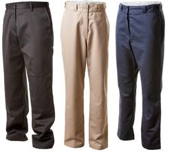 Mens Work Pants Tough Water and Oil Resistant Conqueror 874