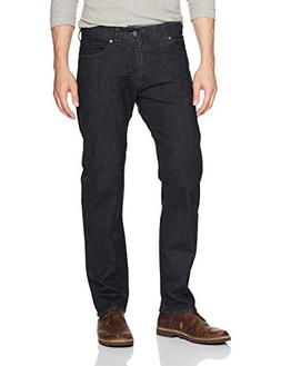 LEE Men's Modern Series Extreme Motion Athletic Jean, Zander