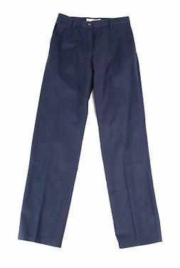AMAZON ESSENTIALS NEW Blue Mens Size 29X34 Khakis Chinos Pan