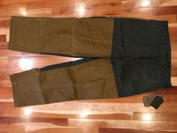 NEW FILSON DOUBLE HUNTING PANT Shelter Tin Cloth $215 Sizes