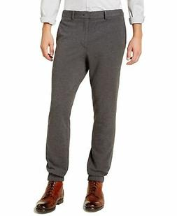 Calvin Klein NEW Gray Mens Size 32X30 Slim-Fit Jogger Pants