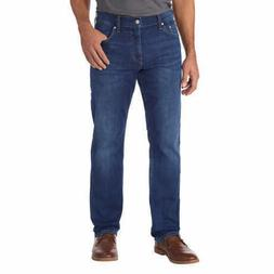 Calvin Klein Jeans Men's Straight Fit Jean - Size: 36x30