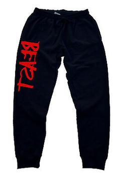 New Men's Beast Jogger Training pants sweatpants workout run
