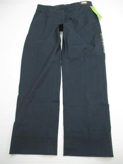 new LEE Pants Men's Size 32 x 30 X-TREME COMFORT Navy Blue S