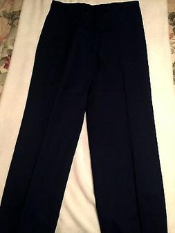 New Trousers US Air Force Undress Pants Mens Polyester USAF