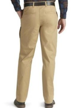 NWT Dockers Broken In Khaki Straight Fit Pants 38 x 30 Men $