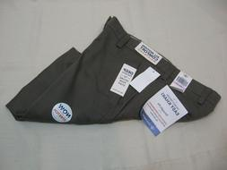 NWT Dockers Brown The Best Pressed Easy Khaki Straight Fit F