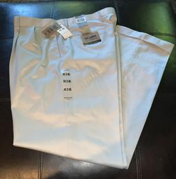 Nwt Levis Dockers Insignia Classic Fit Pleated Pants Mens Si