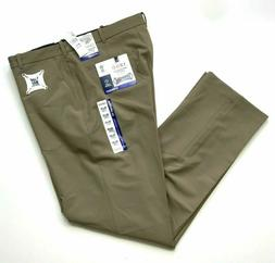 NWT IZOD Men's Performance 4 Way Stretch Straight Dress Pant
